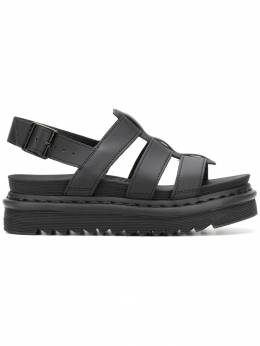 Dr. Martens - strappy sandals YEL90893869000000000