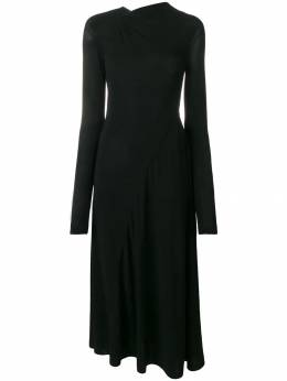 Victoria Beckham - ruched jersey dress NG6563PAW98939505930