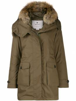 Woolrich - hooded parka coat PS0366UT993595066695
