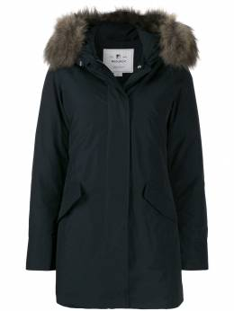 Woolrich - hooded parka coat PS0360UT666995066600