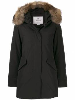 Woolrich - hooded parka coat PS0360UT666995066609