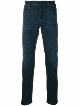 Dondup - classic slim-fit jeans 68BS6669W55950593590