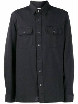 Calvin Klein Jeans - straight-fit shirt J3903989506905800000