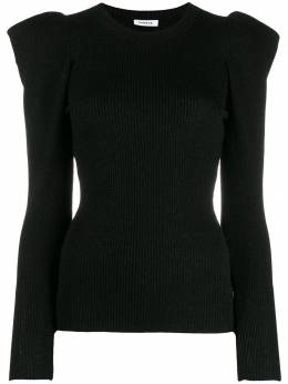 P.A.R.O.S.H. - structured shoulder jumper LUXD5968339506633800
