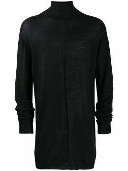 Rick Owens - Larry oversized jumper 9F5606M9505359600000