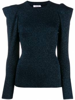 P.A.R.O.S.H. - structured shoulder jumper LUXD5968339506635900