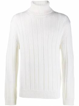 Dondup - knitted roll neck jumper 55M66666660950685980
