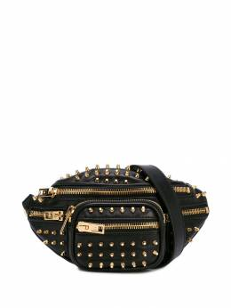 Alexander Wang - studded cross body bag 099P6539505360500000