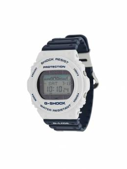G-Shock - G-Lide digital watch 5366SS3ERWTHBLUE9505