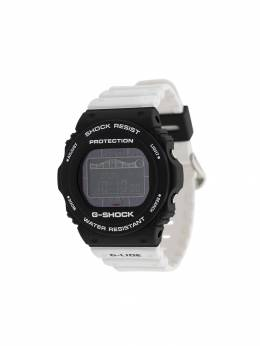 G-Shock - GWX-5700 G-Lide Tide digital watch 5366SSN9ERBLUEWHT950