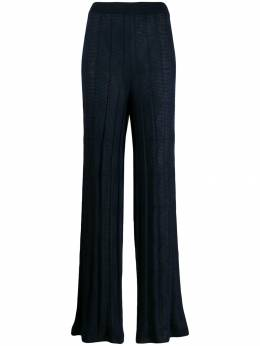 M Missoni - flared trousers 666330K69N9505895300