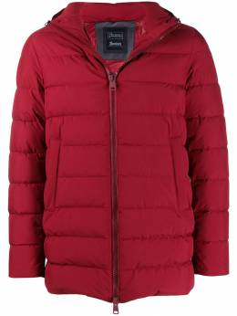 Herno - hooded padded jacket 99UL9996695039685000