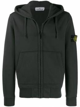 Stone Island - hooded track jacket 56600695033063000000