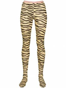 Gucci - Animalier leggings 3633G055950563590000