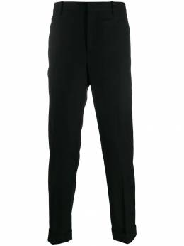 Neil Barrett - tapered tailored trousers A663M663950655990000