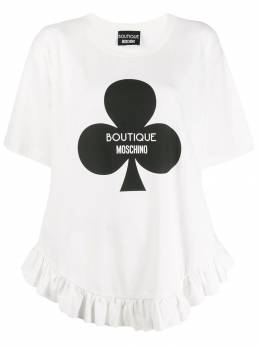 Boutique Moschino - graphic T-shirt 69695695038963000000