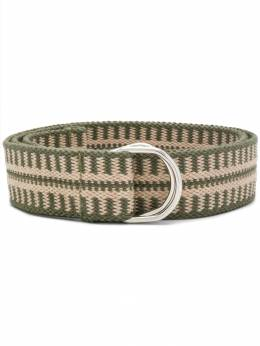 Isabel Marant - woven embroidered belt 05699A699A9503955500
