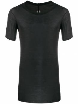 Rick Owens - long length T-shirt 9F5059JR950396560000
