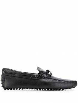 Tod's - Gommino loafers 6GW65536MRSB99995030