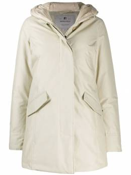 Woolrich - padded parka coat PS0369UT666995039585
