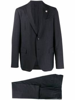 Lardini - two piece suit 59AEILEW533609505553