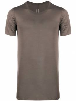 Rick Owens - long-length T-shirt 9F5059JR950396390000