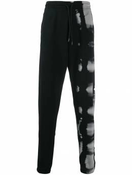 Marcelo Burlon County Of Milan - side print trousers H696E996366059508966