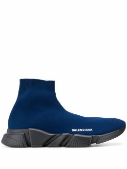 Balenciaga - Speed knit sneakers 669W65G6956900360000