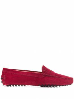 Tod's - Gommini loafers 66G66696RE6R56995033