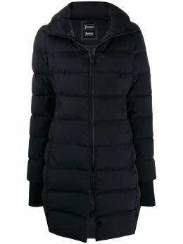 Herno - fitted puffer coat 86DL9996695099859000