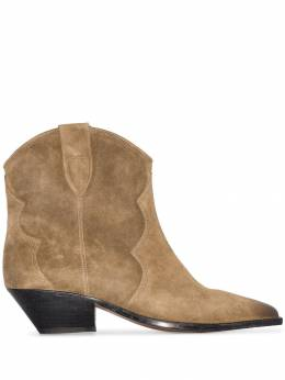 Isabel Marant - Dewina ankle boots 93599A666S9393539000