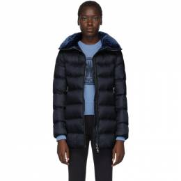 Moncler Navy Down Torcon Jacket 192111F06103808GB