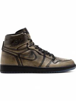 Jordan хайтопы 'Air Jordan 1 Ret High OG Wings' AA2887035