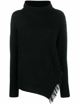 3.1 Phillip Lim - knitted turtle neck jumper 93300LAL950868530000