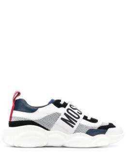 Moschino - logo strap sneakers 5993G68GH39508359300