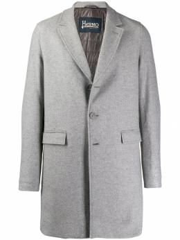 Herno - single breasted coat 683U3966995030633000