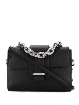 Paco Rabanne - chunky chain shoulder bag SS6666CLF69995088656