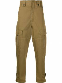 Isabel Marant - Neil cargo trousers 39699A603H9503599600