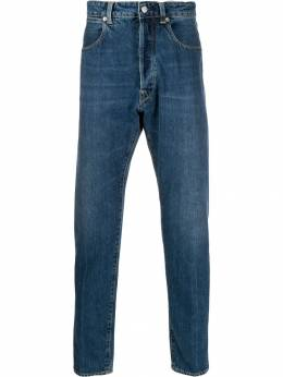 Golden Goose - tapered leg jeans MP565A09536563800000