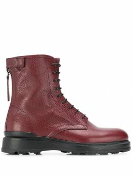 Woolrich - lace-up ankle boots 990633WF509950936600
