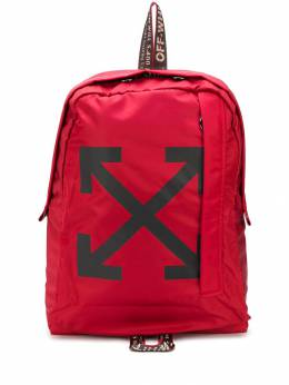 Off-White - arrows logo backpack B699E99E586050696950