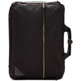 Black Various 3Way Backpack 24210 Master-Piece Co