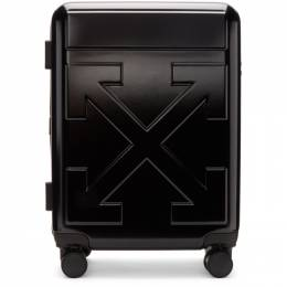 Off-White Black Arrows Suitcase 192607M17300401GB