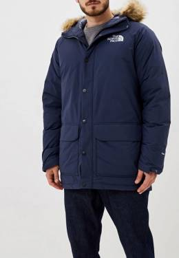 Пуховик The North Face T92ZWFH2G