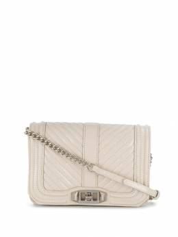 Rebecca Minkoff - Love crossbody bag 636HBP09508863600000