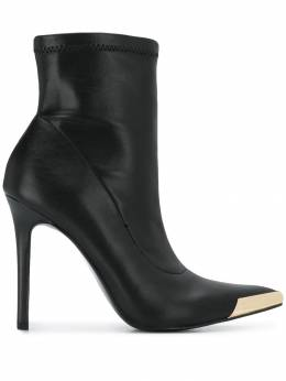Versace Jeans Couture - cap toe ankle boots UBS63399539509956900