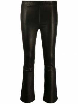 J Brand - cropped mid-rise trousers 60059950396090000000