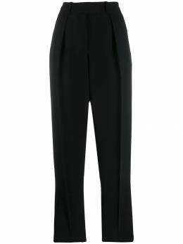 A.P.C. - cropped tailored trousers 360PSADRNOIR95085936