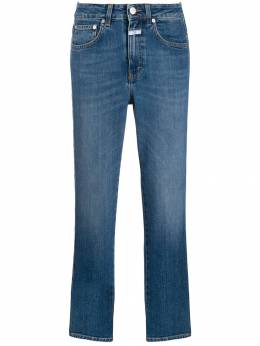 Closed - cropped skinny jeans 56565X5X950935830000