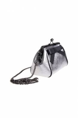 clutch Florence Bags 66B8873_SILVER